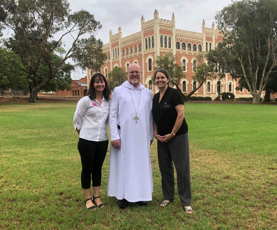 Safeguarding Program at New Norcia