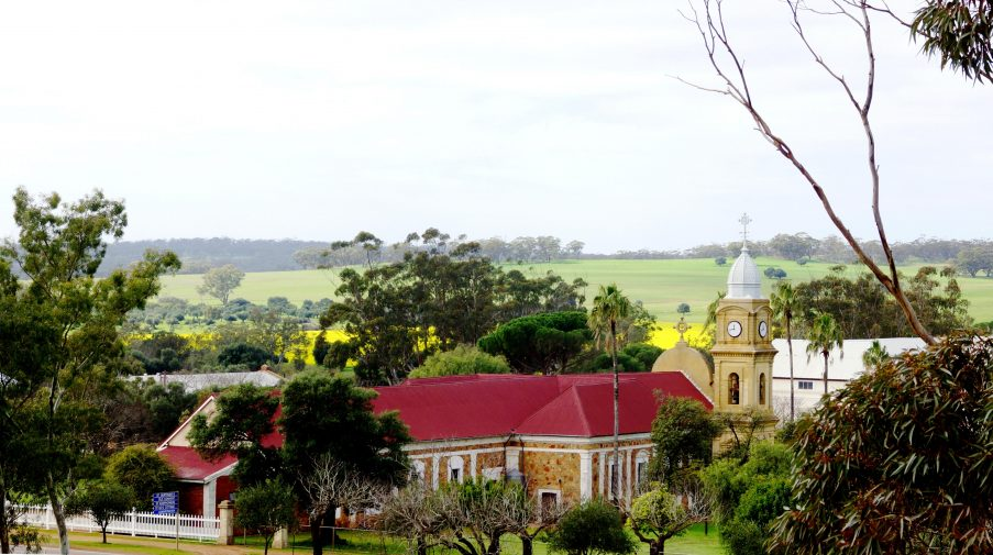 New Norcia Guesthouse & Retreats Open for Bookings!