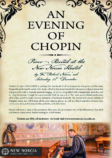 An Evening of Chopin - Piano Recital at the New Norcia Hostel