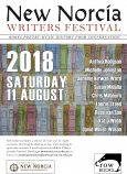 New Norcia Writers' Festival 2018