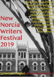 2019 New Norcia Writers' Festival