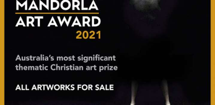 The Mandorla Art Award 2021
