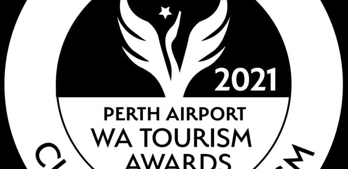 Finalists in the Perth Airport WA Tourism Awards