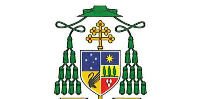Statement from the Archbishop Costelloe SDB re COVID-19 & Pastoral Letter