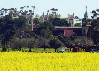 New Norcia Studies Day – Saturday, 26th May 2018