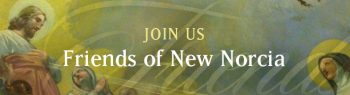 Join Us: Friends of New Norcia